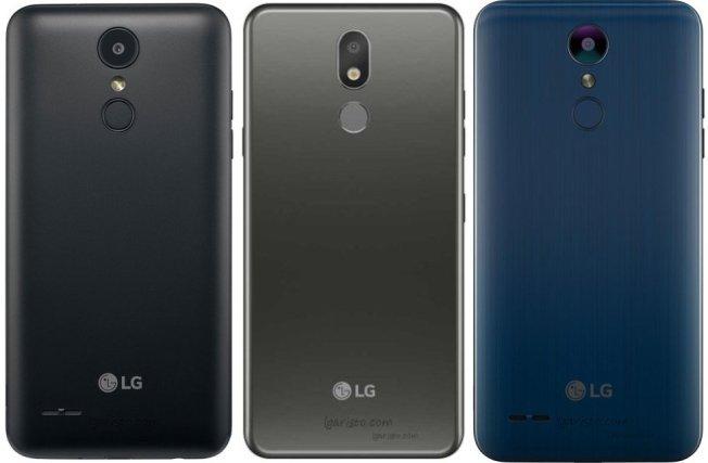 LG Arsito 3 Plus vs aristo 4 plus vs aristo 3 plus
